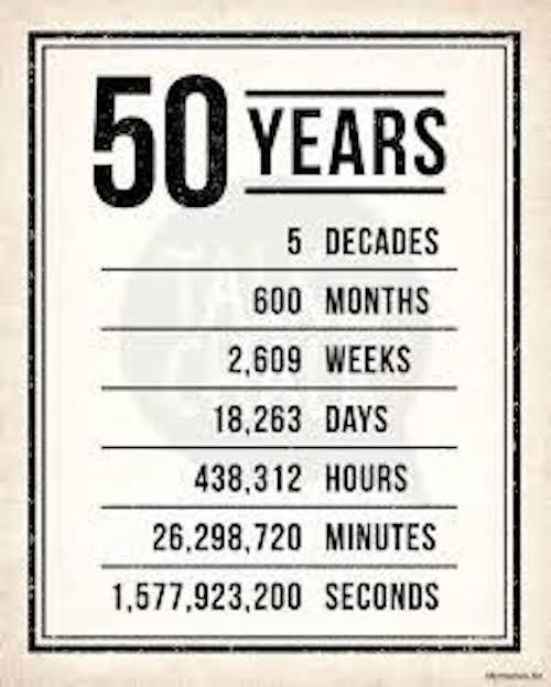 Facing 50