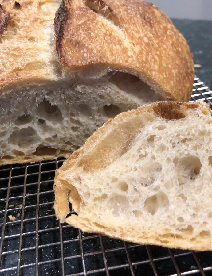 2019 Culinary Bucket List – Yeast Dough!