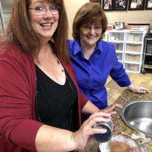 Melissa's Produce Media Event Gluten Free Instant Pot Cookbook
