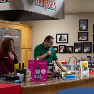 Melissas Produce Gluten Free Instant Pot Media Lunch